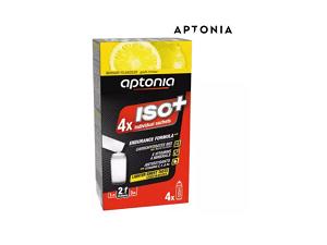 Aptonia Poeder Isotone Dorstlesser Citroen
