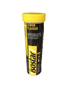 Isostar Power Tabs Lemon