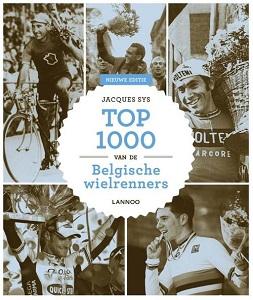 Top 1000 Belgische wielrenners